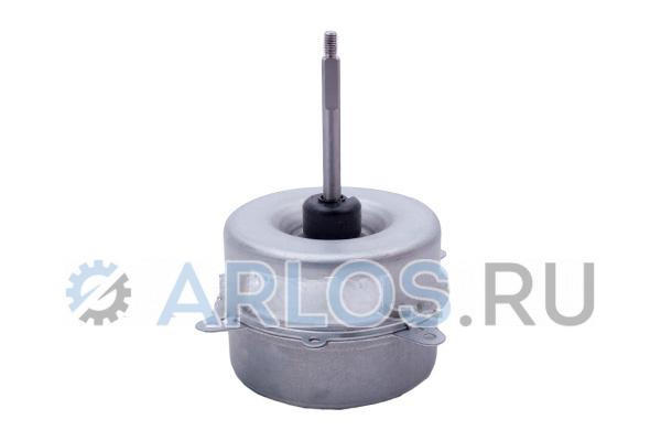 Двигатель наружного блока кондиционера lg пульты от кондиционеров lessar