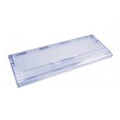 Панель ящика (крышка) для морозильной камеры Атлант 774142100800 (прозрачная)