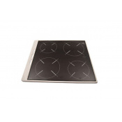 Стеклокерамическая варочная поверхность для плиты Indesit С00118042 C00118042