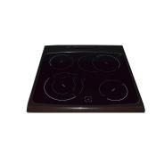 Стеклокерамическая поверхность для плиты Hansa 9034165