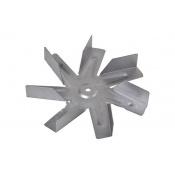Крыльчатка вентилятора конвекции для духовки Samsung DG67-00001B